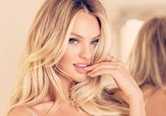 http://www.hairstyles-haircuts.com/  @ Candice swanepoel as always beautiful♥ Candice Swanepoel http://misstagram.com/ppost/371617406725962607/
