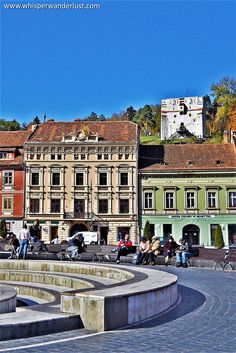 A complete guide to Brasov, Romania  Located in the famous Transylvania, at the foot of Tampa Mountain, Brasov is a historic city of great beauty that will instantly bring you thrills of joy. Incontestable proof of this fact is the big number of foreign tourists who choose to visit it year after year. Moreover, according to some recent statistics, Brasov is the most visited city in Romania. But for those of you who haven't yet managed to get here, I thought of writing this complete guide of…