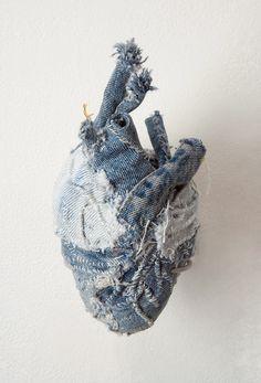 Ragged Heart