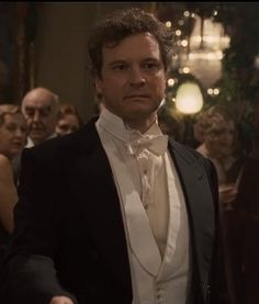 Colin Firth, charning and just perfect in the movie Easy Virtue.