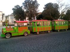 10 Things to do in Faro Road Train, Algarve, Cool Places To Visit, The Good Place, Things To Do, Portugal, Blog, Things To Make, Blogging