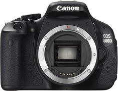 Canon's EOS - or Rebel as it's known in North America - is the company's latest upper entry-level DSLR. Announced in February it's numerically the successor to the EOS 550 Canon Eos Rebel, Best Camera For Photography, Photography Tips, Camera Deals, Camera Accessories, Cool Things To Buy, Slr Camera, Camera Tips, Camera Nikon