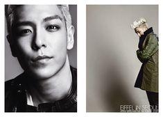 Choi Seung Hyun aka TOP from BigBang
