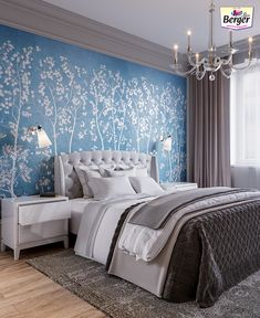 Level up your wall painting by adding elegance with textures