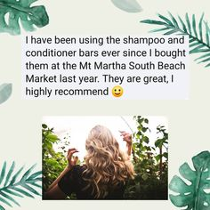 Shampoo Bar, Shampoo And Conditioner, Hair Health, Castor Oil, Active Ingredient, South Beach, Your Hair, Instagram, Medical