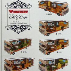 1973    Winnebago    Brave 20   TCT Classifieds  For Sale