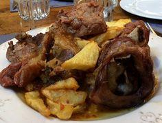 Ελληνικές συνταγές για νόστιμο, υγιεινό και οικονομικό φαγητό. Δοκιμάστε τες όλες Food To Make, Pasta, Beef, Recipes, Dinners, Decor, Meat, Dinner Parties, Decoration