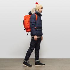 Kixbox Fall/Winter 2012 Lookbook