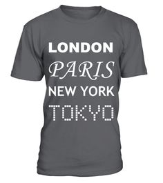# London Paris New York Tokyo Long Sleeve Shirts (Copy) . HOW TO ORDER:1. Select the style and color you want: 2. Click Reserve it now3. Select size and quantity4. Enter shipping and billing information5. Done! Simple as that!TIPS: Buy 2 or more to save shipping cost!This is printable if you purchase only one piece. so dont worry, you will get yours.Guaranteed safe and secure checkout via:Paypal | VISA | MASTERCARD
