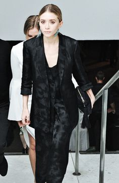 Ashley Olsen – 10/11/2014 – Los Angeles, CA – HAMMER MUSEUM'S 12th Annual Gala in the Garden with Generous Support from Bottega Veneta held at Hammer Museum, Los Angeles, CA. Photo Credit: Billy Farrell/BFAnyc/Sipa USA