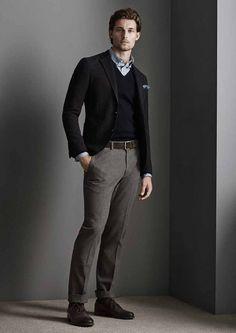 modern duke // Brothers F/W 2014  #menswear #simplydapper #stylish
