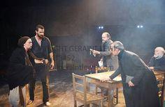 (1) 'Richard Armitage in THE CRUCIBLE' Appreciation Page