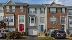 Marla Johnson of Maryland Real Estate Group just listed 1921 Harpers Court Frederick MD 21702 This lovely townhouse is ready for you. Bamboo flooring, new appliances, granite in kitchen, new carpet, freshly painted inside. Nothing to do but move in.
