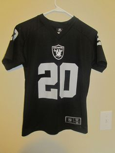 d819fe6f3 Darren McFadden - Oakland Raiders Jersey - NFL Youth medium