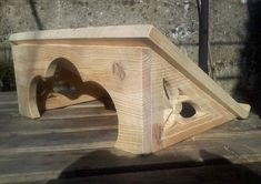 Medieval Crafts, Medieval Books, Medieval Manuscript, Furniture Projects, Wood Projects, Woodworking Projects, Woodworking Inspiration, Medieval Furniture, Larp