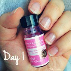 WWW.perfectformulas.com Pink Gel. Coats | Perfect Formula Pink Gel ...