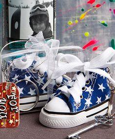 sneaker party favors...adorable