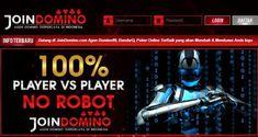 Hasil Rating JoinDomino Tanpa Unsur Manipulasi - Mafia Poker