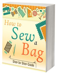 sewing a bag