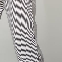 Must-have Spring Delicate Stripped Casual Trouser - OACHY The Boutique #boutique, #must, #stripped, #delicate, #trouser