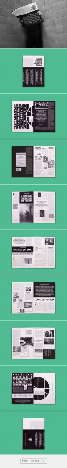 O Tempo e o Modo / Exhibition Journal on Behance... - a grouped images picture - Pin Them All