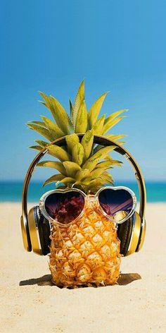 Pineapple Dazed