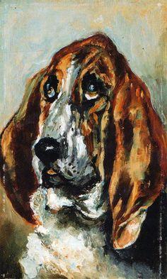 El Hurgador [Arte en la Red]: Pintando perros (XII)