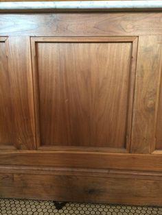Van Leewen Cabinetry Detail 1