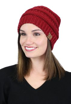 c269b8d7 58 Best Slouchy Beanies and Berets images | Slouch hats, Slouchy ...