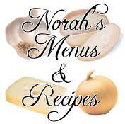 Norah's Menus and Recipes: South Carolina Pulled Pork