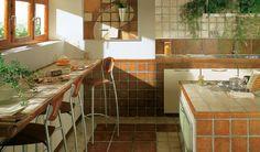 Kyrah obklady v kuchyni