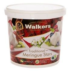 Add fresh strawberries to Walkers Meringue Starts for a tasty dessert. Ben And Jerrys Ice Cream, Strawberries And Cream, Meringue, Nutella, Delicious Desserts, Strawberry, Tasty, Fresh, Recipes