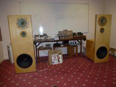 plywood audio