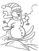 Snowman Coloring pages for kids Snowman Coloring Pages, Coloring Pages For Kids, Drawings, Child Development, Google, Winter, Snowman, Search, Woman