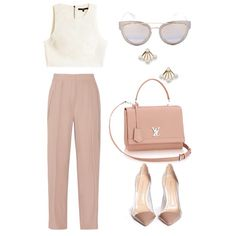 nude Monday Indie Outfits, Chique Outfits, Stylish Outfits, Summer Fashion Outfits, Work Fashion, Fall Outfits, Office Outfits, Night Outfits, Semi Formal Outfits For Women