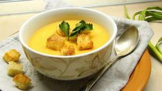 Thai Red Curry, Vegetarian Recipes, Good Food, Soup, Pudding, Cooking, Ethnic Recipes, Desserts, Kitchen