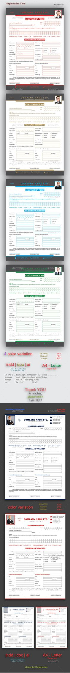 Retro vintage typography poster VOL1 Vintage typography - requisition form in pdf