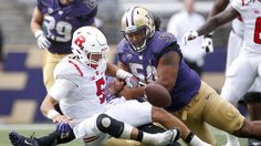 "Dots: Huskies Have ""cushiest"" 2017 Nonconference Schedule - UW Dawg Pound"