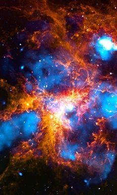 Foto sobre es universo