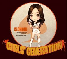 Hoot- Seohyun