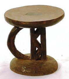 Batonga stool