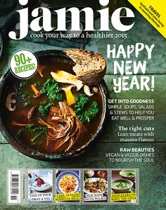 Jamie Magazine Edition 55