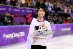Congratulations Yuzuru