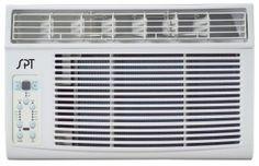 SPT WA-6011S #2014 #airconditioner #windowairconditioner #top10 #top10bestpro