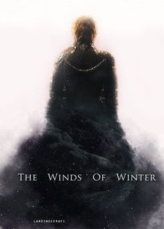 """""""But now the rains weep o'er his hall, with no one there to hear."""" By Tumblr User """"lareinecersei""""; Posted by Cersei Lannister @MadQueenCersei [ Ignore broadcast date referenced on S7 Posters; no official premiere date for Season 7 has been announced as of today (11 Feb 2017)]"""