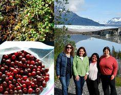 Alaskan Cranberries