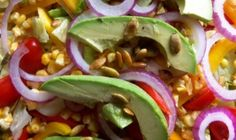 Southwestern cilantro | Search Results | Hispanic Kitchen