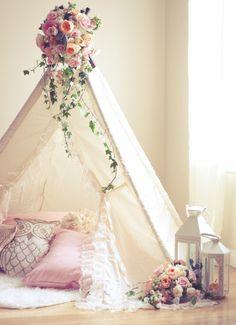 10x tipi tenten voor in huis - Roomed