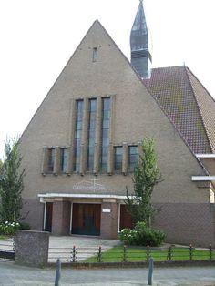 Kerken Bolsward (jaartal: 2000 tot 2010) - Foto's SERC