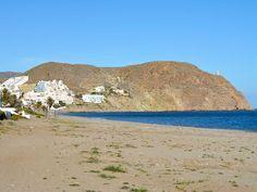 Playas de Carboneras - El Ancón